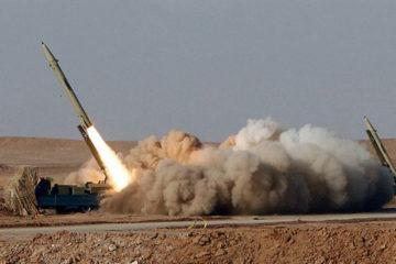איומים איראנים על ארצות הברית