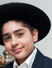 טרגדיה: נפטר הנער שנפגע מברק