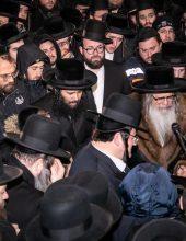 אנטישמיות אמריקאית: הטבח במרכול