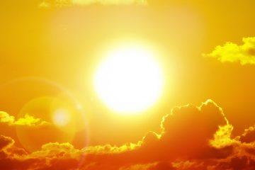 מעבר חד: מסגר לשמש קייצית