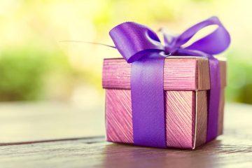 שווה ומשמח: רוצה לקבל משלוח מנות במתנה?
