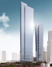 5 מליארדים יושקעו בבניין הגבוה בישראל
