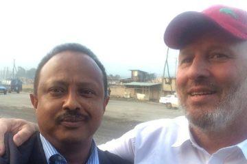 אחרי 4 שנים: הישראלי שוחרר באתיופיה