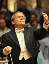 קונצרט היסטורי: ניגוני מודז'יץ וקרליבך לצד לחני מוריס ראוול ולאונרד ברנשטיין