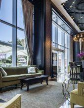 מלון הבוטיק DAVID TOWER משיק ארוחת בוקר
