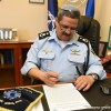 """מפכ""""ל המשטרה העניק ייפוי כוח לרב גפני"""
