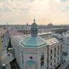 האדריכלות הישראלית מבססת את מעמדה בפולין
