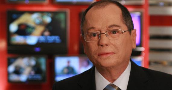 תלונות נשלחו לרשות השידור והעיתונאים הסתייג