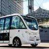 חיפה הראשונה בישראל עם רכבים אוטונומיים