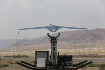 התעשייה האווירית תספק למדינה בדרום אמריקה מערכות הגנה במיליוני דולרים