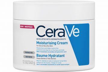 הקרם שישקם לך את שכבת ההגנה הטבעית של העור