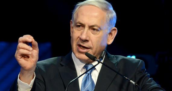 """נתניהו תוקף את ועידת פריז: """"ועידת סרק שתאומה בין הצרפתים לפלסטינים"""""""