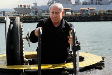 פרשת הצוללות: יוגשו כתבי אישום