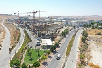 ברעמי קרמיקה תפתח חנות ב'דיזיין סיטי ירושלים'