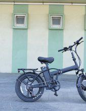 לראשונה בירושלים: מערך אופניים ואופניים חשמליים להשכרה