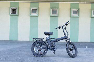 אופניים חשמליים – מוצר צריכה בסיסי?