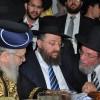 """העצרת יום השנה לפטירתו של הגה""""צ ר' שמעון גבאי זצוק""""ל"""