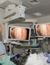 ללא ניתוח: הסרת נגעים במערכת העיכול