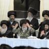 """ביזוי גדולי ישראל: גורמים קיצוניים נגד האדמו""""ר מויז'ניץ"""