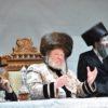 """הילולת ה""""אמונת אברהם"""", וחלוקת פרסים: צפו בגלריה מפיטסבורג"""