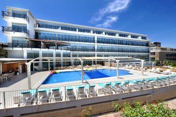 מלון אקוודוקט: יעד חדש המבטיח הנאה מושלמת
