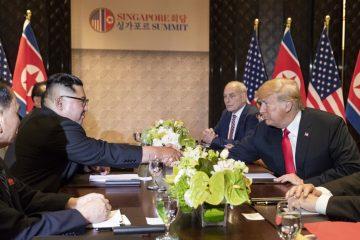 טראמפ: אסיה חוגגת – התקשורת מתאבלת