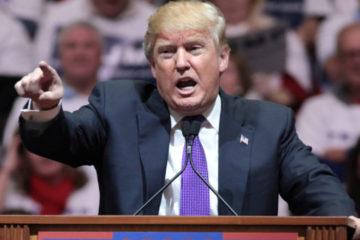 בעקבות הציוץ של טראמפ: מניות החברה נסקו במאות אחוזים