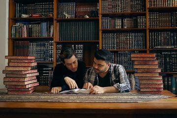 'גמרא סבבה' – התשובה למוסיקה הישראלית