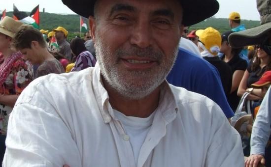עזרא נאווי. צילום: ויקיפדיה