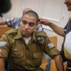 """צפו • אלאור אזריה: """"אני הולך לכלא בראש מורם"""""""