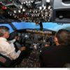 לראשנה בארץ: סימולטור להטסת בואינג 737