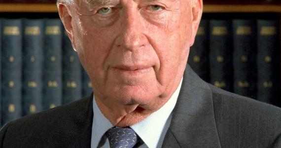 חבר הכנסת יהודה גליק קורא לחבריו מימין 'לכבד' את זכרו של רבין
