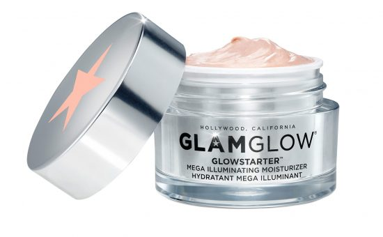 GLOWSTARTER™ Mega Illuminating Moisturizer - Nude Glow