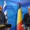 """נתניהו: """"ישראל עושה שירות לאירופה בכך שמונעת התמוטטות המזרח התיכון"""""""