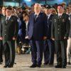 """""""החירות שלנו קדושה וקשה"""" • נשיא המדינה פתח את ארועי יום הזכרון"""