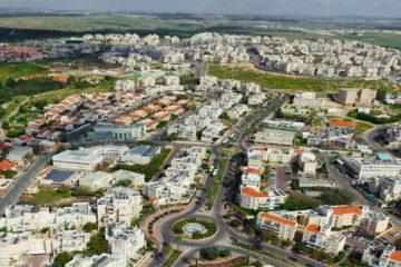 באלעד החליטו: משתיקים את העיר