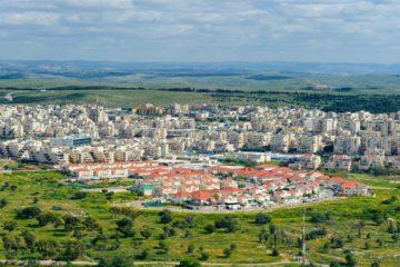 """אלעד: רמ""""י פרסמה מכרז לבניית 322 יח""""ד בעיר"""