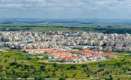 העיר אלעד