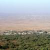 לפיד: להכיר בגולן כחלק משטח ישראל