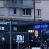 לאחר הפיגועים בצרפת, התמיכה בממשל עלתה