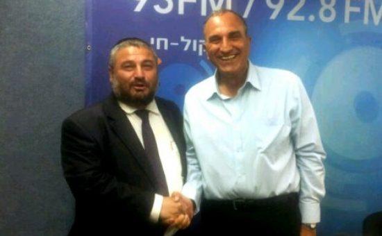 אלי כהן ומשה אבוטבול