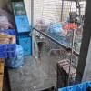 אשדוד: נעצרו חשודים בפריצה למחסן רשת מזון