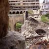 תיעד בסתר: בית הכנסת העתיק בסכנת הריסה