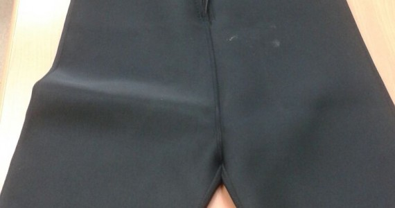 צפו: נתפסו חליפות צלילה שיועדו לקומנדו הימי של חמאס