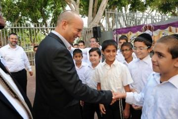 מדאיג: החרדים משקיעים בחינוך דור העתיד הכי מעט במגזר היהודי