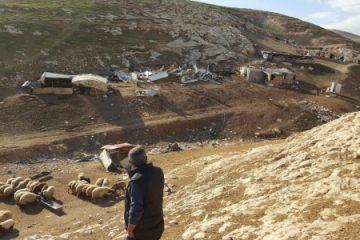 חאן אל אחמר: המדינה מבקשת דחייה נוספת