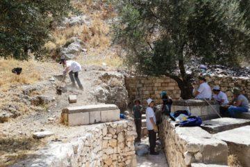 הכנות להילולת רבי עובדיה מברטנורא: מאות אנשים צפויים לעלות לציון