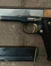 תיעוד: הסוכן הסמוי 'רוכש נשק'