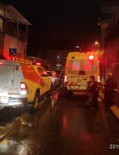 ילד בן 6 נמצא פצוע באורח קשה לצד הכביש