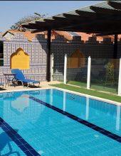 נעים להכיר את החלום התיירותי: כפר הנופש ביאנקיני